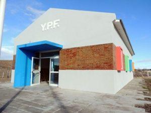 Centro Cultural Caleta Cordova