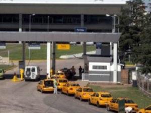 taxis mafia