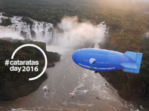 Invitan al Cataratas Day 2016