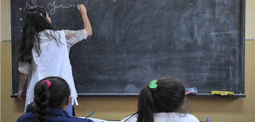 De manera escalonada, vuelven las clases presenciales en nueve provincias