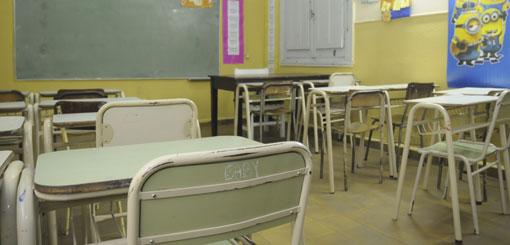 Santa Fe busca acompañar a alumnos que dejaron la escuela