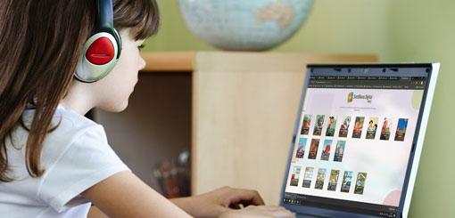 Educación virtual en tiempos de aislamiento social