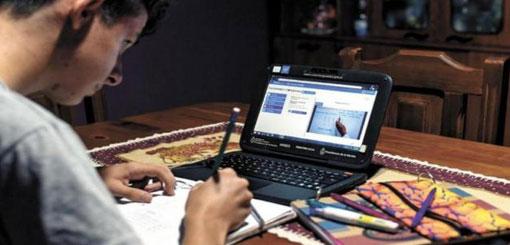 Encuesta de Unicef y Google a estudiantes secundarios