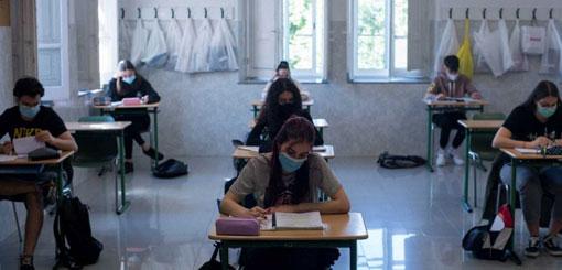 La vuelta a clases dependerá del bajo riesgo epidemiológico en cada provincia