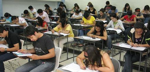 Educación Secundaria en Argentina 2019