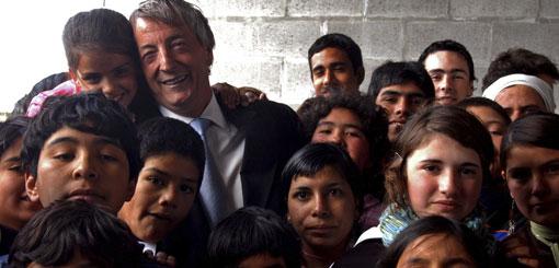 El legado educativo de Néstor Kirchner