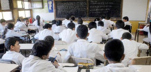 A 14 años de la sanción de la Ley de Educación Nacional