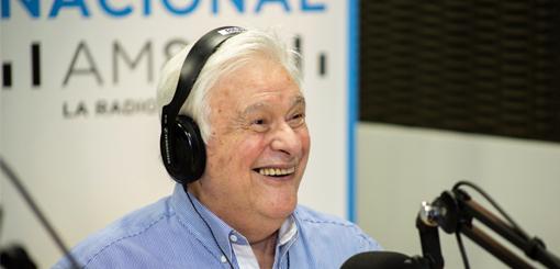 Homenaje del ciclo Secretos Argentinos a la radiofonía argentina