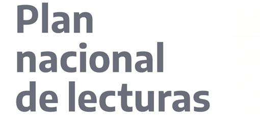Plan Nacional de Lecturas: Un derecho de niñas, niños y adolescentes