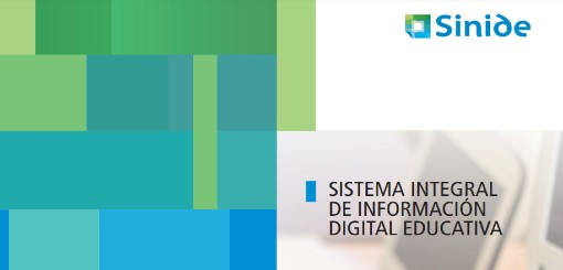 Impulso al Sistema Integral de Información Digital Educativa