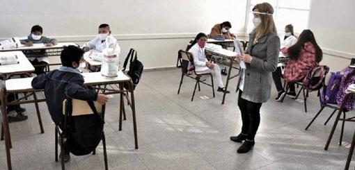 ¿Cómo será la vuelta a clases en la Provincia de Buenos Aires?