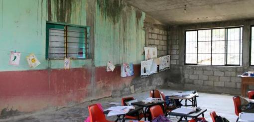 Una oportunidad para repensar los espacios y tiempos educativos