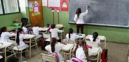 El Ministerio de Educación trabaja para garantizar la vuelta a las aulas