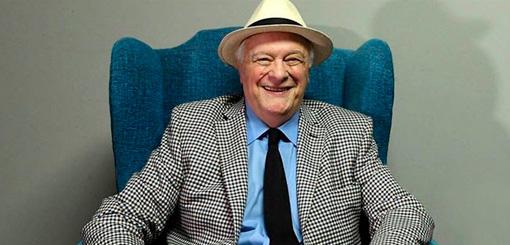 Infobae: Héctor Larrea anunció su retiro de la radio a los 82 años