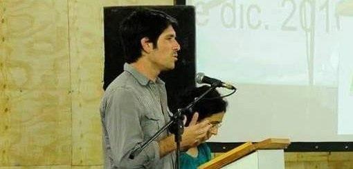 Leandro García