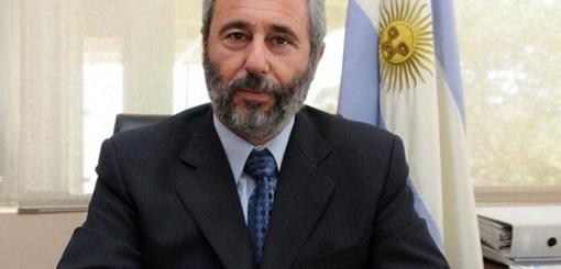 """Diputado Carlos Mantegna sobre megaminería: """"El proyecto de ley no es claro"""""""