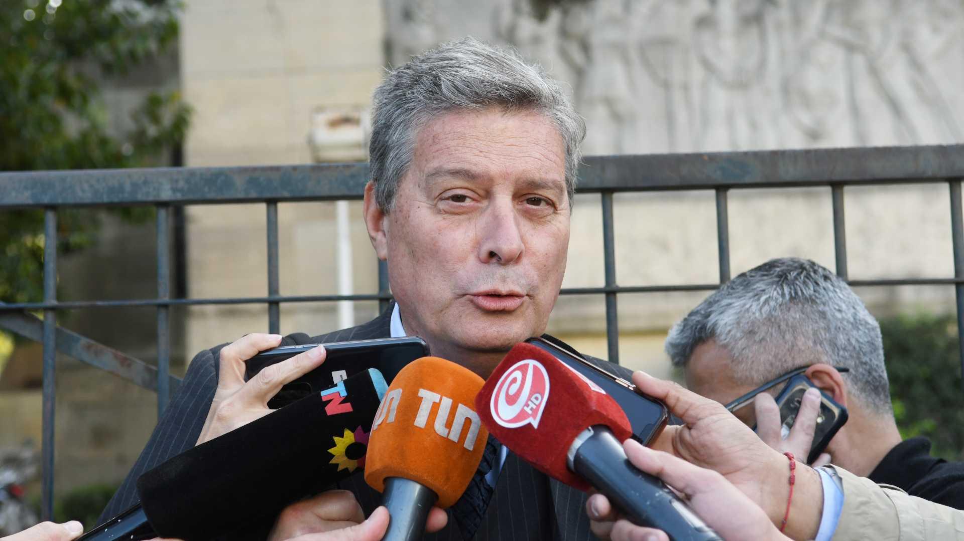 "José Manuel Ubeira: ""Cristina les dijo la verdad en la cara"" – Radio Nacional"