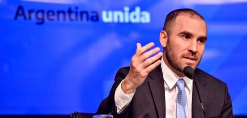 Martín Guzmán – Radio Nacional