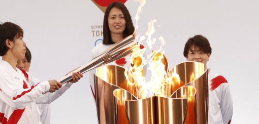 Novedades olímpicas
