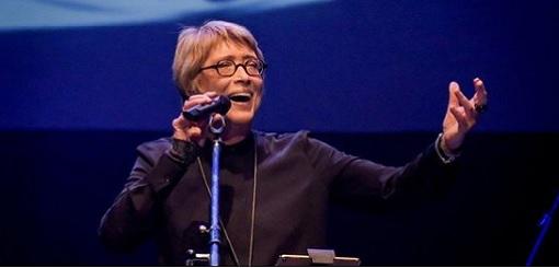 """Teresa Parodi: """"La música fue un gran refugio durante el aislamiento"""""""